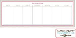 ms planner